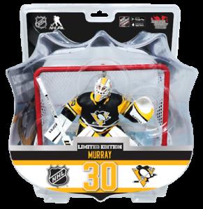 NHL Spielerfigur Matt Murray Pittsburgh Penguins