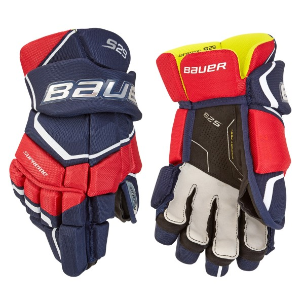Bauer Handschuh Supreme S29 Junior