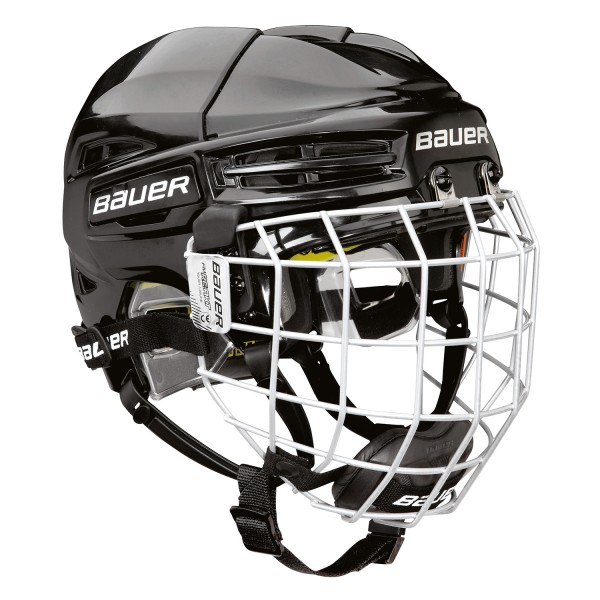 Bauer Helm RE-AKT 100 Combo YTH