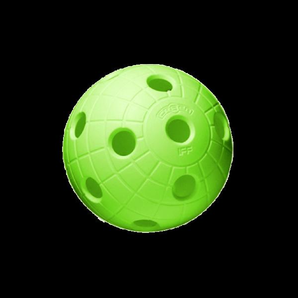 Floorball Crater grün
