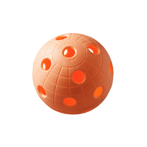 Floorball Crater orange