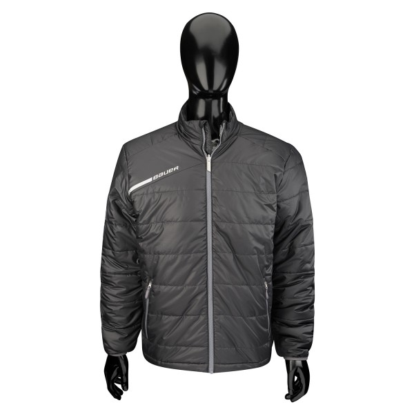 Bauer Flex Bubble Jacke Senior
