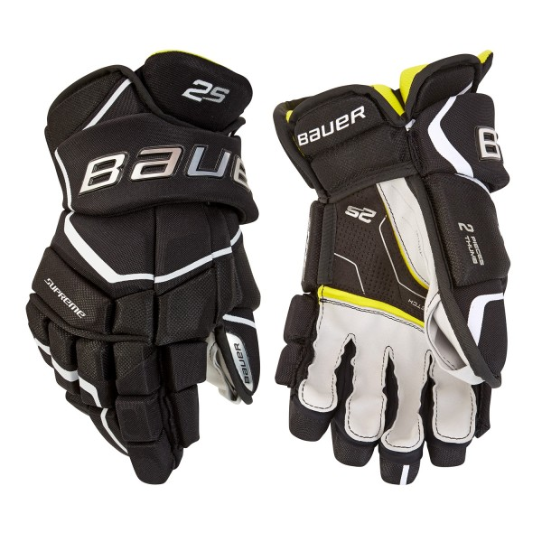 Bauer Handschuh Supreme 2S Junior