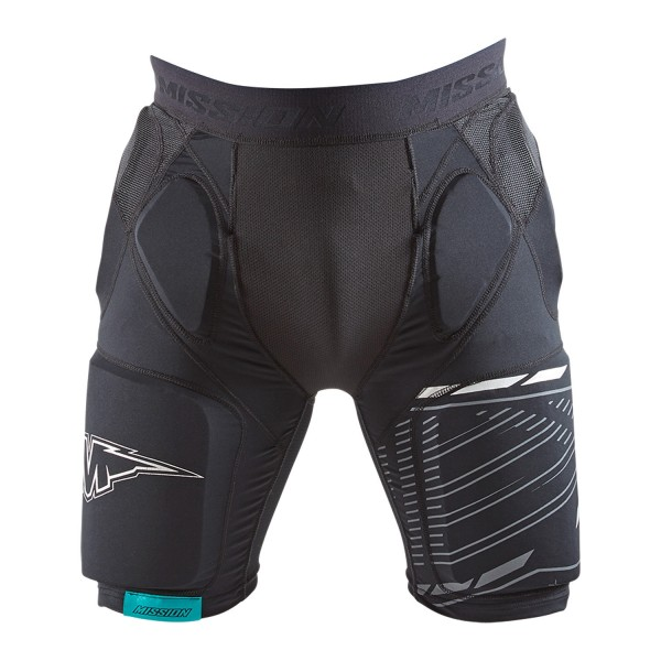 Mission Girdle Compression Senior