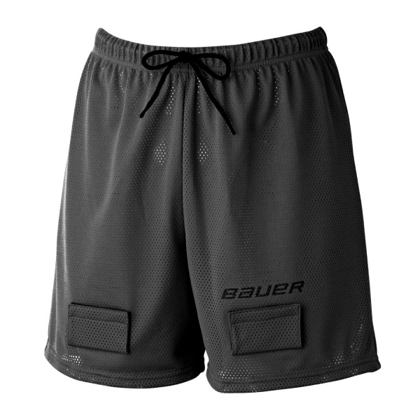 BAUER Damen Mesh Jill Short - Senior