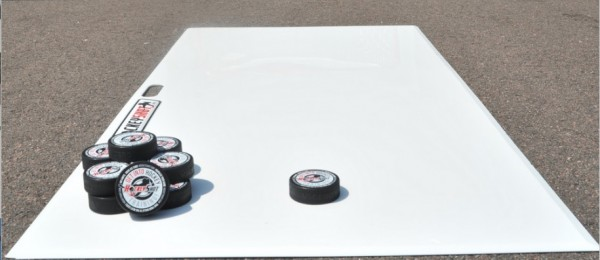HS Professional Shooting Pad