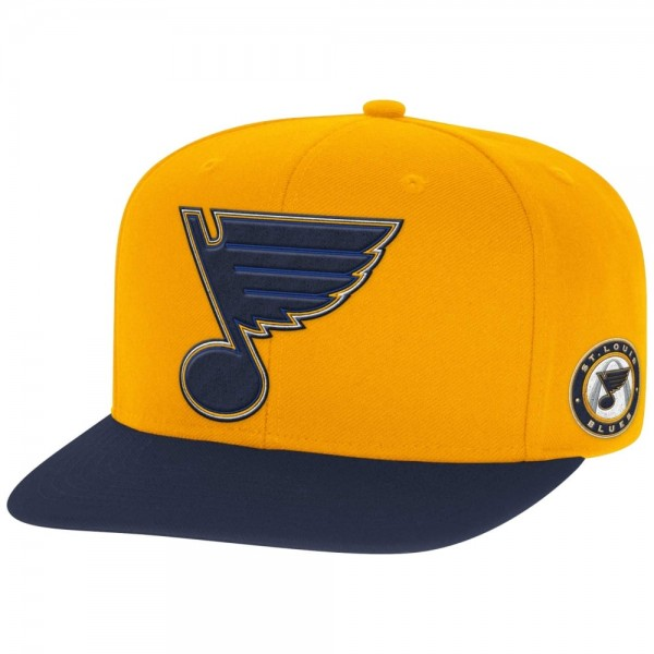NHL Snap Cap St.Blues