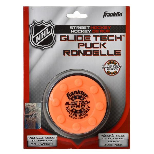 Fränklin NHL Glide Tech Pro Puck