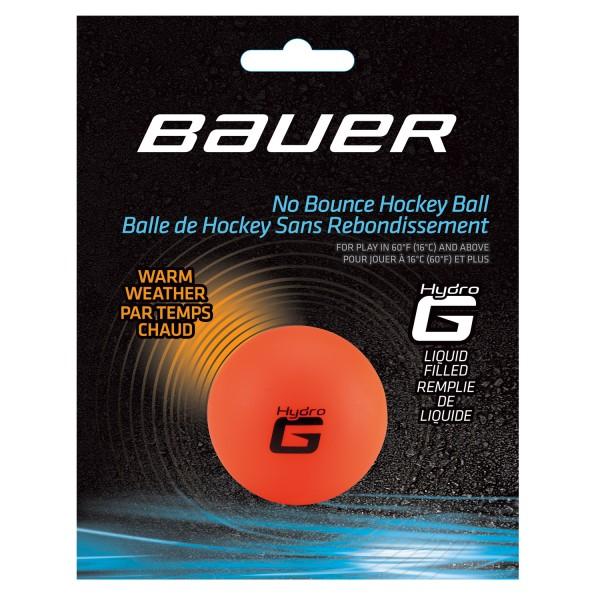 Bauer Street Hydrog Ball
