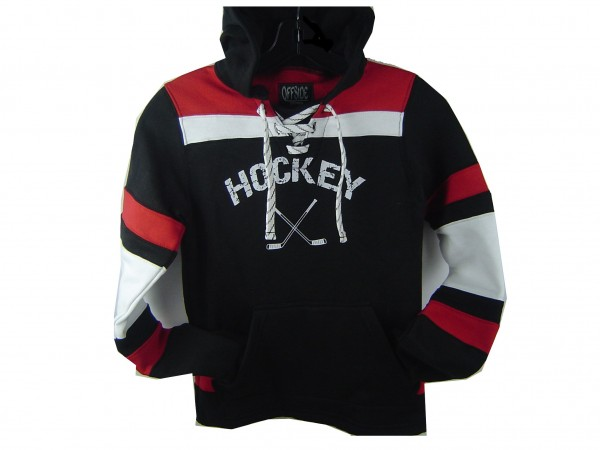 Eishockey Hoody Offside Hockey Senior