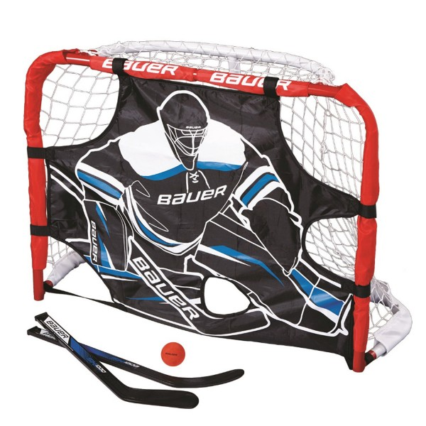 Bauer Knee Hockey Pro Tor Set