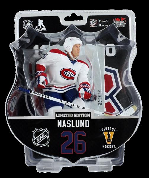 NHL Spielerfigur Mats Naslund Montreal Canadiens