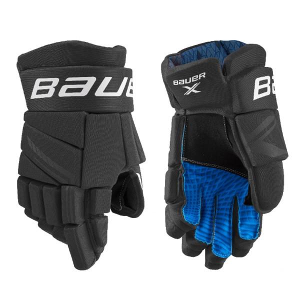 Bauer Handschuh X Interm.-Copy