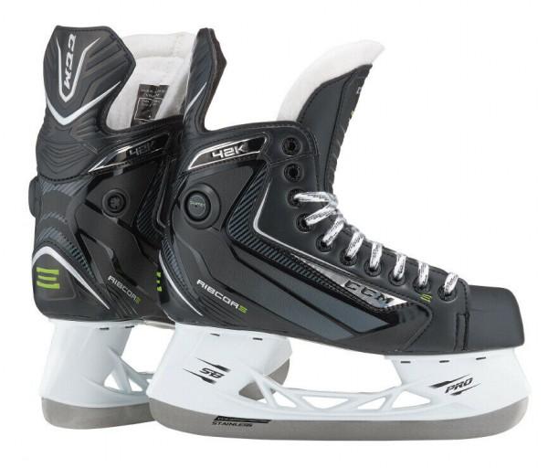 CCM Skate Ribcore 42K Gr.35