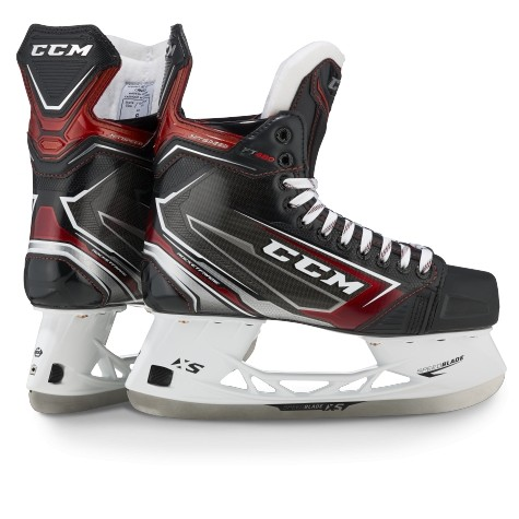 CCM Schlittschuh Jetspeed FT480 Junior