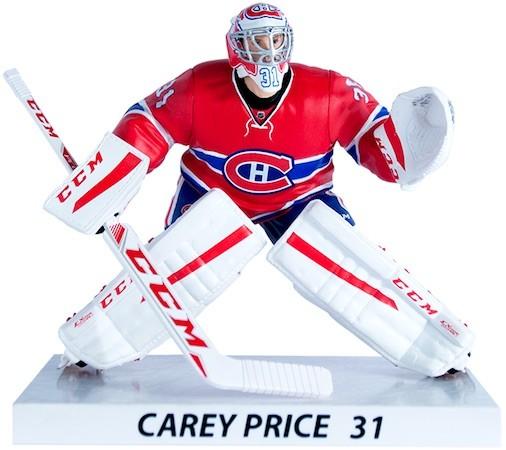 NHL Spielerfigur Carey Price Montreal Canadians