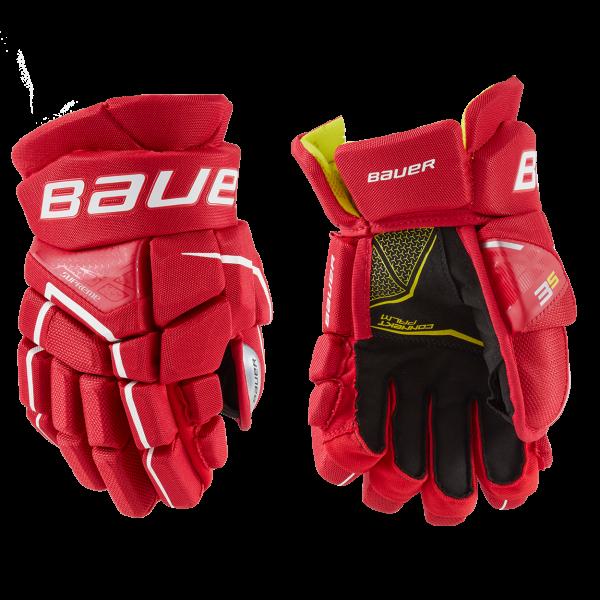 Bauer Handschuh Supreme 3S Senior