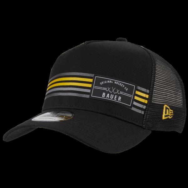 Bauer/New Era Cap 9Forty Stripped Pitch Cap