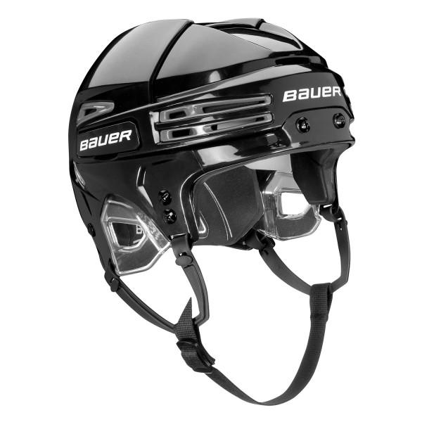Bauer Helm RE-AKT 75 schwarz