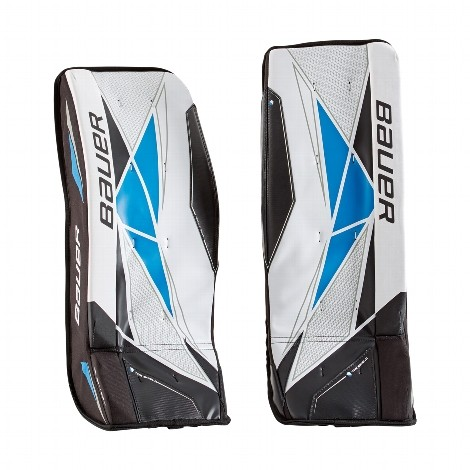 Bauer Torwart Schiene Street Junior