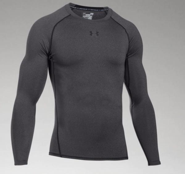 UA HeatGear Shirt Herren