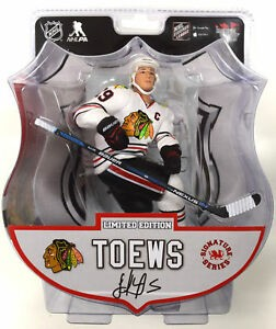 NHL Spielerfigur Jonathan Toews Chicago Blackhawks