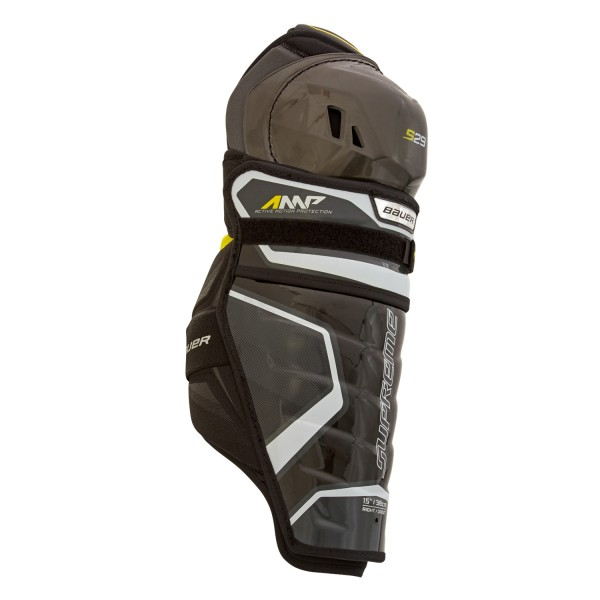 Bauer Beinschutz Supreme S29 Junior