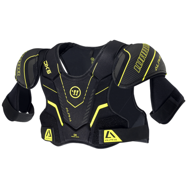 Warrior Schulterschutz DX5 Junior
