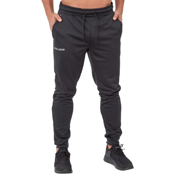 BAUER Fleece Jogginghose Vapor Youth
