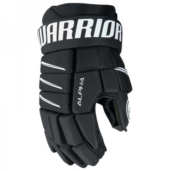 Warrior Handschuh QX5 black