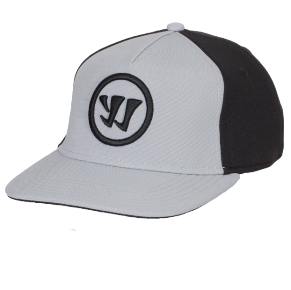 Warrior Flatpeak Cap