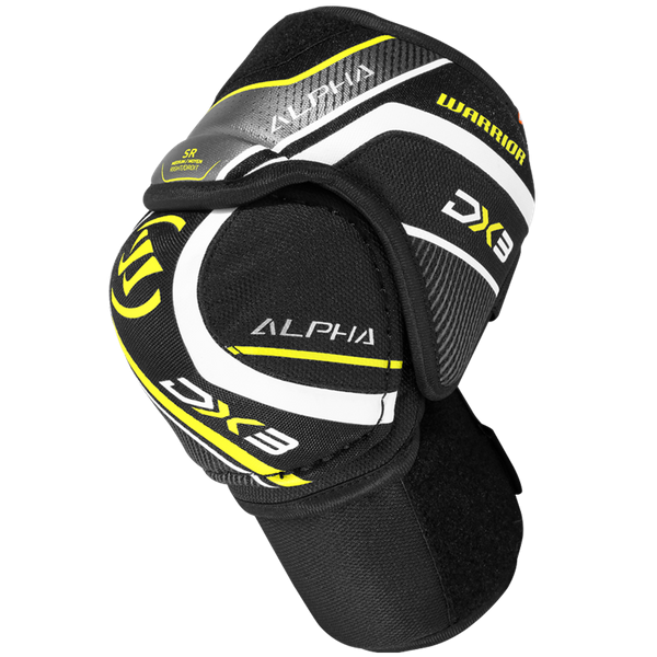Warrior Ellbogenschutz Alpha DX3 Junior