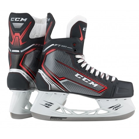 CCM Schlittschuh FT 350 Junior