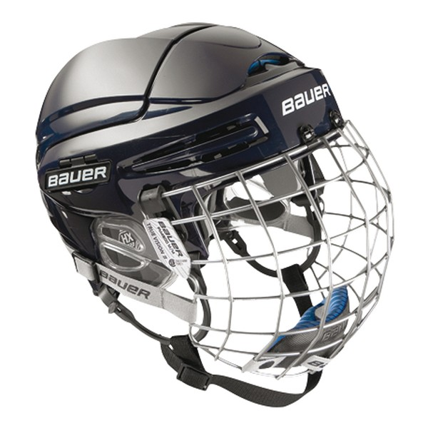 Bauer Helm 5100 Blau Gr.M