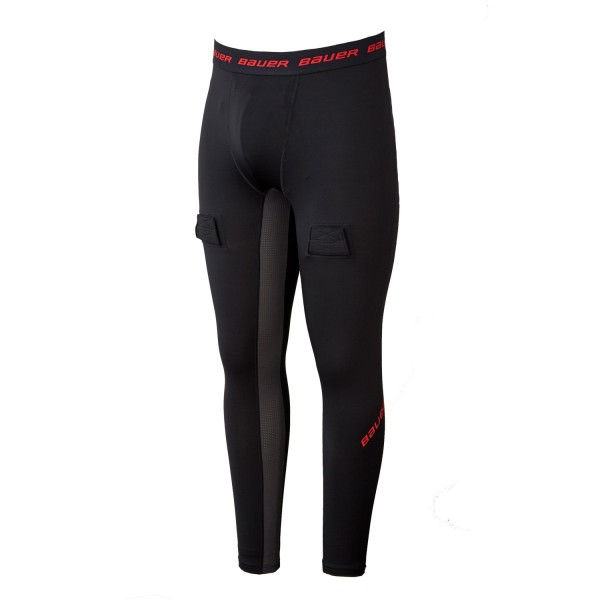 Bauer Essential Compression Jock Hose Senior