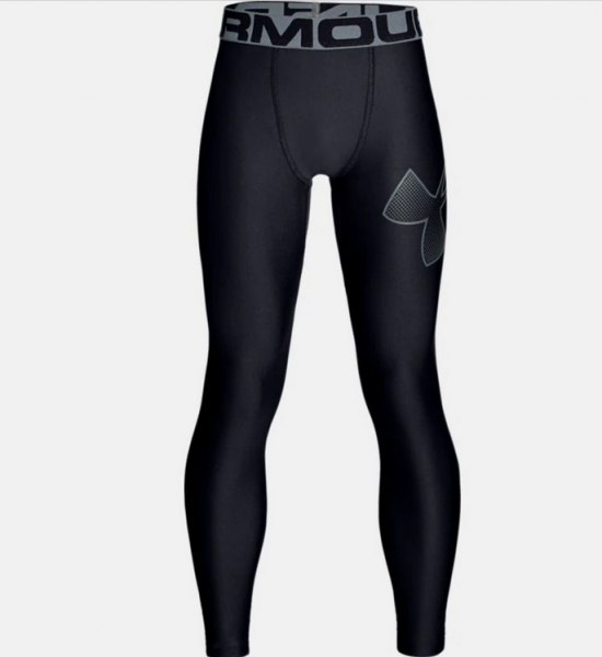 UA HeatGear Kompressions Leggings Youth