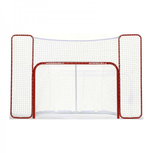 "Winwell Hockey Tor 72"" mit Backstop"